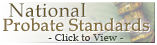 National Probate Standards