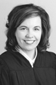 Judge Colleen MCNALLY